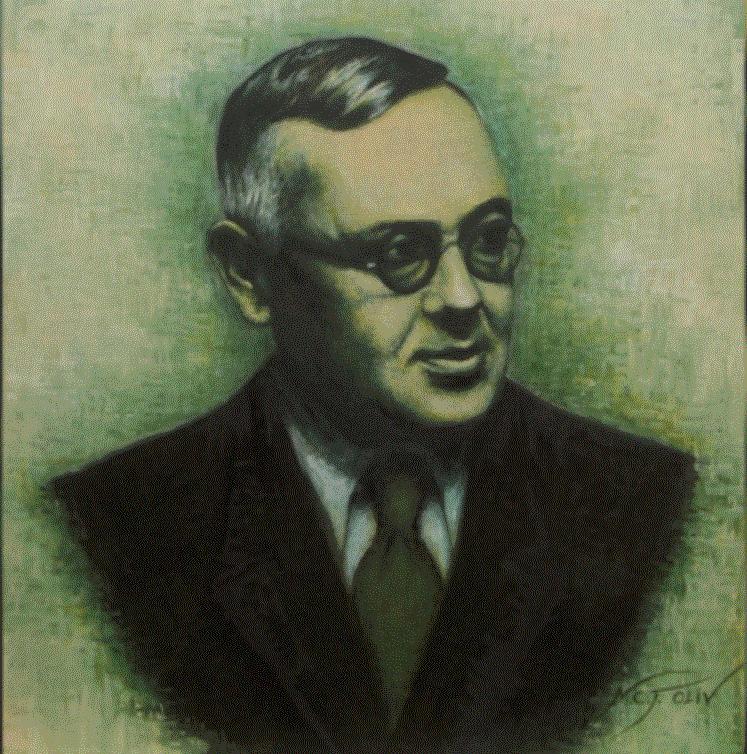 Blas Infante Pérez de Vargas