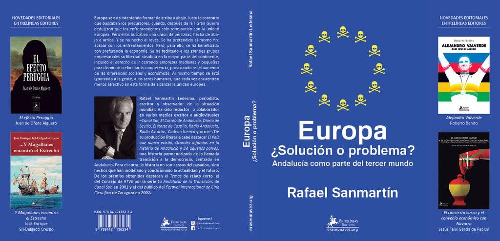 Europa ¿Solución o problema?