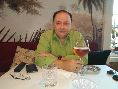 Manuel Ruiz Romero