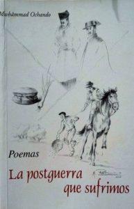 La postguerra que sufrimos. Poemas