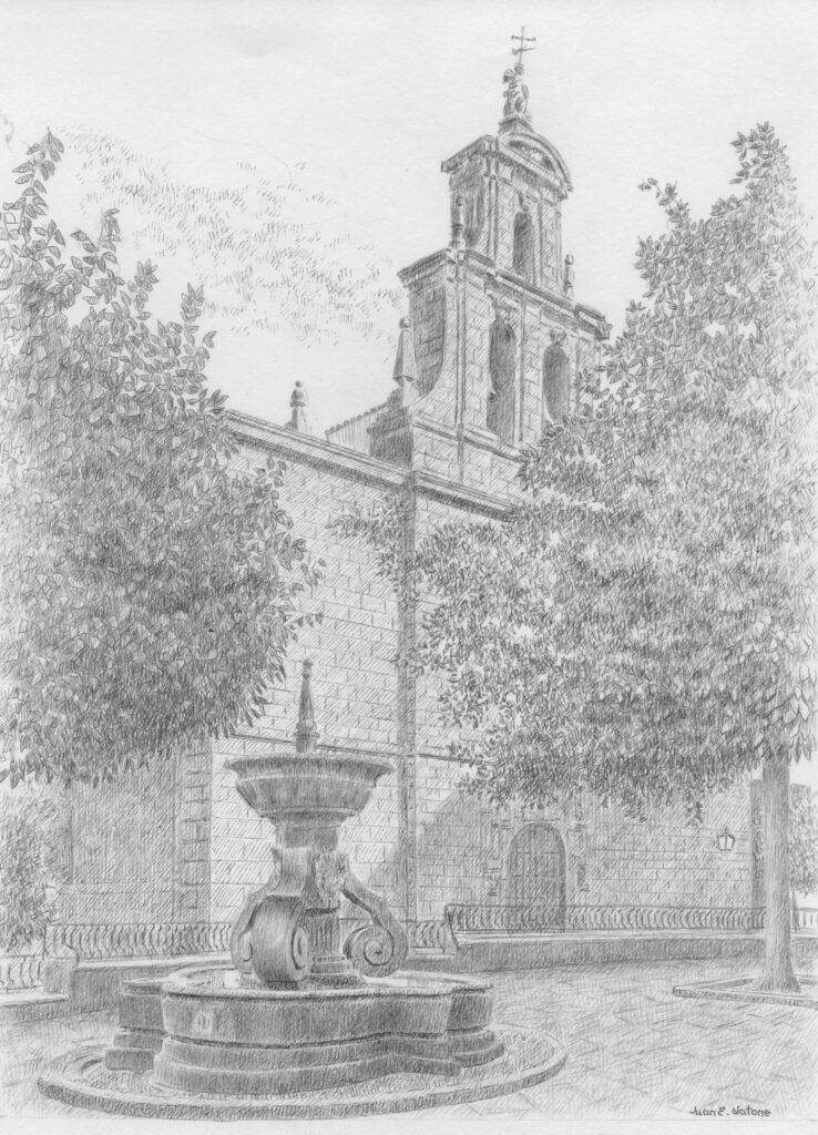 SAN BARTOLOMÉ - Ilustración de Resultados de la búsqueda para: latorre Juan Eduardo Latorre Gálvez