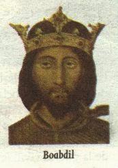 Abu Abd Allah Mohamed (Boabdil)