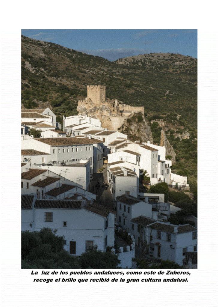 Esencia Andalusí - Zuheros