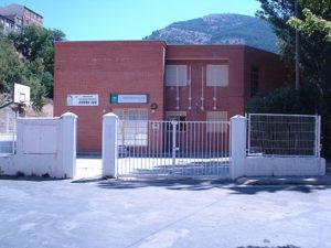 """I.E.S. Sierra Sur"" de Valdepeñas de Jaén."