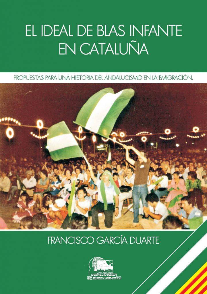 El Ideal de Blas Infante en Cataluña