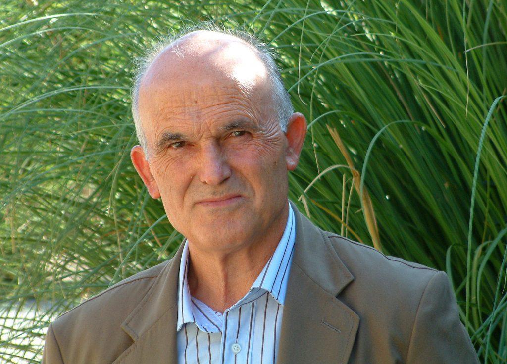 Manuel Ochando Ortiz (Muhâmmad)
