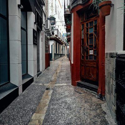 Taberna el Gorrión, Calle Arco del Consuelo - JAVIER LEÓN COTARELO