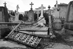Cementerio de San Eufrasio (Antiguo cementerio de Jaén)