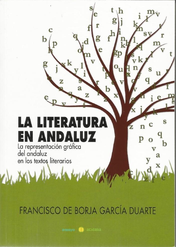 La literatura en andaluz