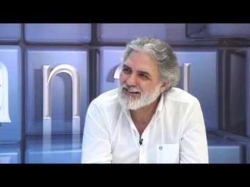 GUADALQUIVIR 70 - Entrevista a Georgeos Díaz-Montexano