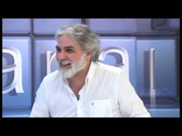 GUADALQUIVIR 71 - Entrevista a Georgeos Díaz-Montexano (Segunda Parte)